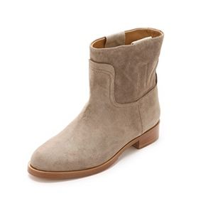 Rag & Bone Holly Suede Ankle Bootie 39/US 9